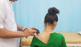 Tìm hiểu về bệnh án khám và chẩn đoán viêm quanh khớp vai