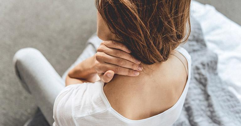 Đau ỏi vai gáy gây ảnh hưởng lớn đến đời sống sinh hoạt hàng ngày của người bệnh