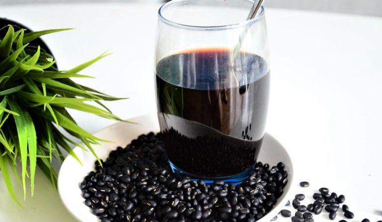 Đau dạ dày có nên ăn cháo đỗ đen?