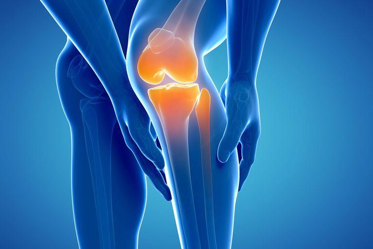 Triệu chứng đau khớp gối nhưng không rõ nguyên nhân là biểu hiện của bệnh lý gì?