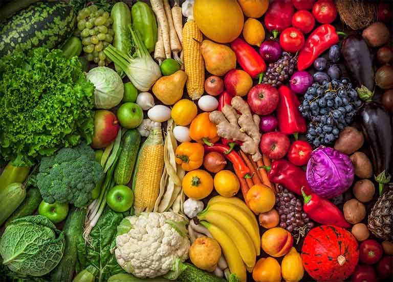 Bổ sung cho cơ thể những dưỡng chất thiết yếu, đặc biệt là những thực phẩm tăng sự khoái cảm