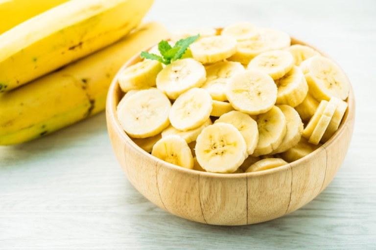 Sau khi cắt amidan nên ăn những loại trái cây nào
