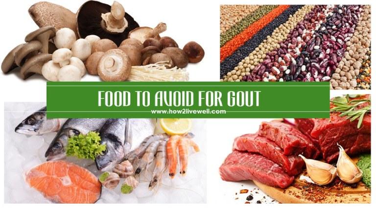 Thoái hóa khớp gối nên kiêng ăn các loại thực phẩm chứa purine