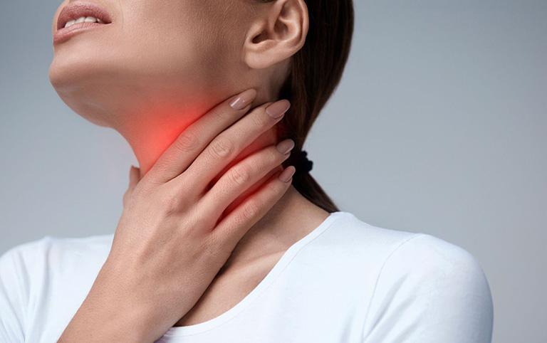Viêm amidan để lâu có sao không, có gây biến chứng gì không?