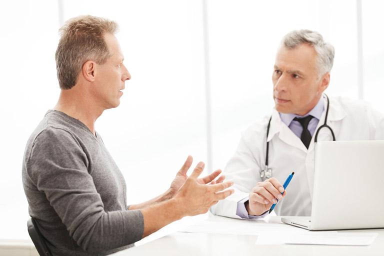 Nên tìm đến các bệnh viện uy tín để thực hiện nội soi dạ dày