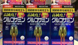 Thuốc chữa đau khớp gối của Nhật loại nào tốt?