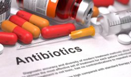 Dị ứng thuốc kháng sinh và cách điều trị