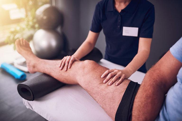 Cần đi thăm khám và điều trị sớm khi thấy cơ thể có các biểu hiện bất thường