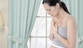 viêm phế quản khi mang thai
