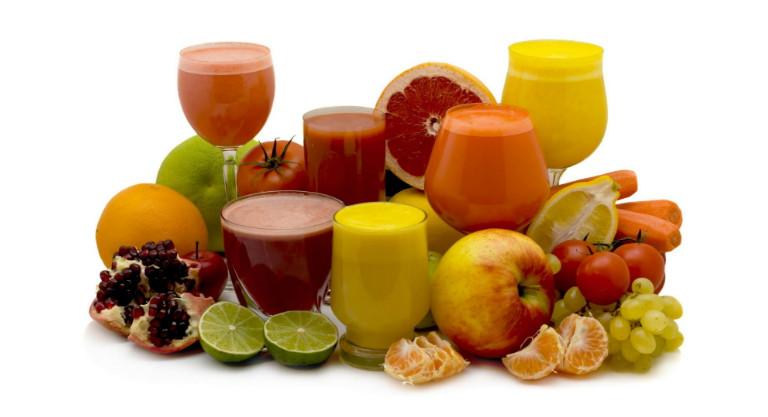 Trái cây tươi cũng là một trong những loại thực phẩm giúp nam giới cải thiện sinh lý, bồi bổ thận yếu.