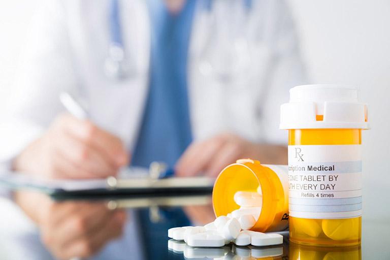 Sử dụng nhóm kháng sinh Penicillin có thể gây nhiều tác dụng phụ cho bệnh nhân