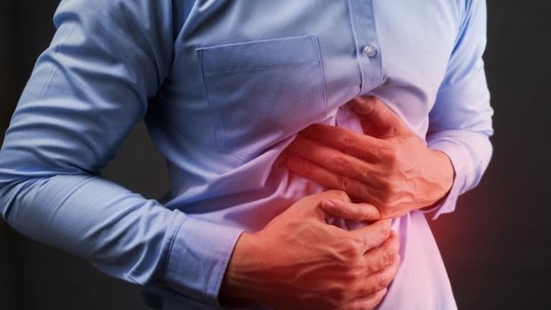 Đau thượng vị là triệu chứng điển hình của bệnh lý