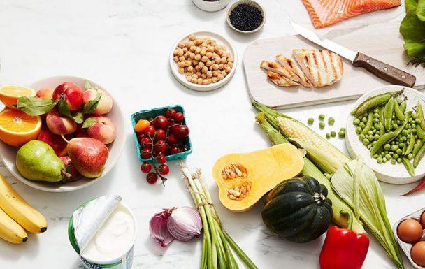 thực phẩm bổ thận sinh tinh