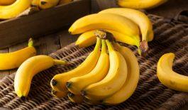 Bệnh nhân viêm đại tràng nên ăn khoảng 1 - 2 quả chuối/ngày.