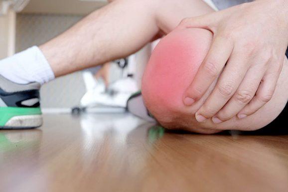 Những thông tin cần biết về tình trạng đau khớp gối sau chấn thương