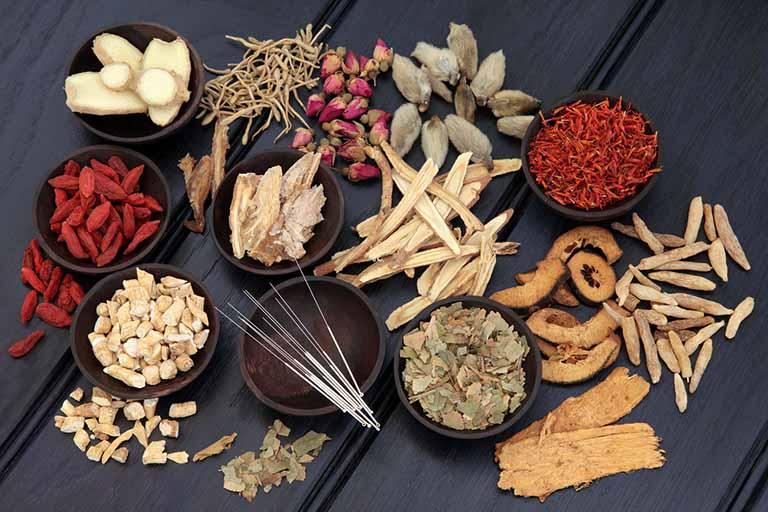 Sơ can Bình vị tán được kết hợp dựa trên hàng chục phương thuốc bí truyền