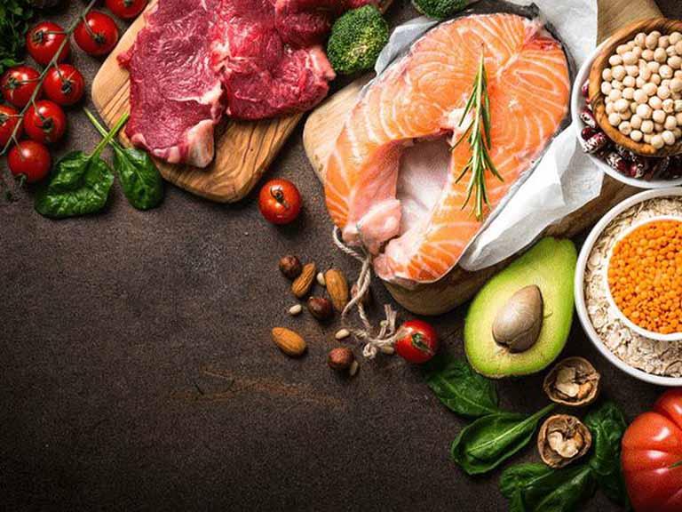 Ăn uống khoa học sẽ giúp cải thiện nhanh chóng các triệu chứng tinh trùng yếu