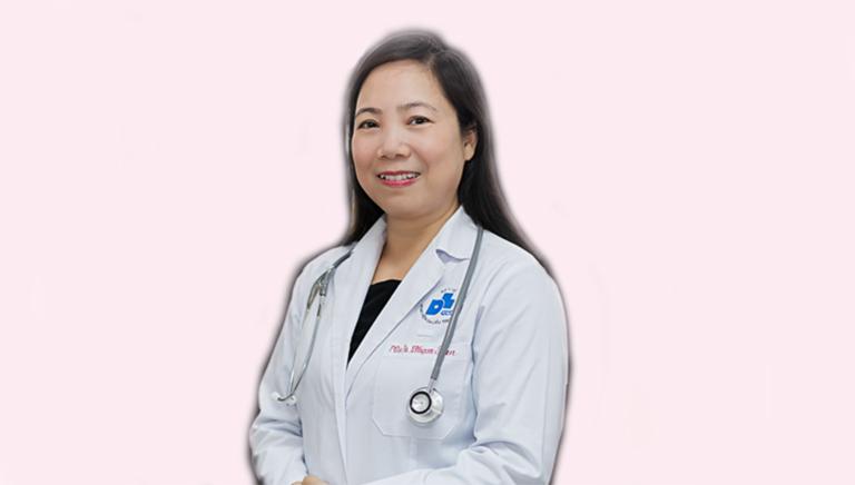 Phó Giáo sư, Tiến sĩ, Bác sĩ Phạm Thị Lan chữa viêm da cơ địa giỏi tại Hà Nội