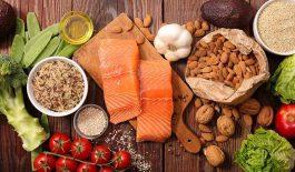Bổ sung thêm các thực phẩm giàu lysine giúp các tổn thương trên da mau lành hơn