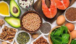Nên ăn gì và kiêng gì khi bị viêm nang lông?