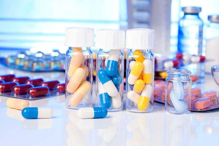 Các loại thuốc chữa đau dạ dày hiệu quả