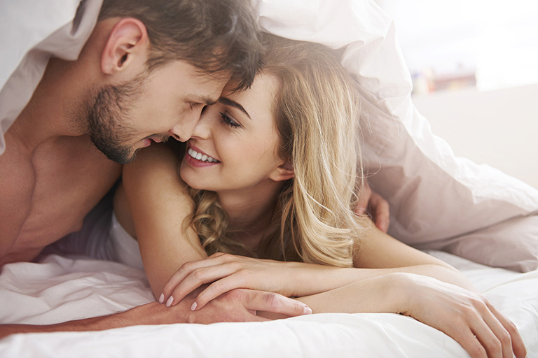 cách làm tình cho chàng yêu bạn nhiều hơn
