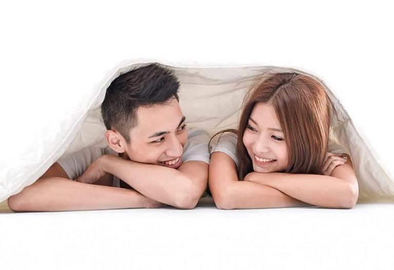 cách quan hệ an toàn trước hôn nhân