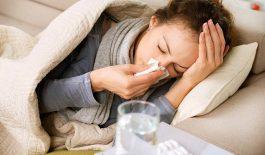 Cảm cúm và dị ứng thời tiết khác nhau như thế nào?