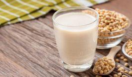 đau dạ dày uống sữa đậu nành được không