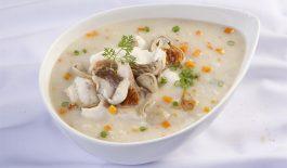 Các món cháo nên ăn khi bị đau dạ dày và cách thực hiện