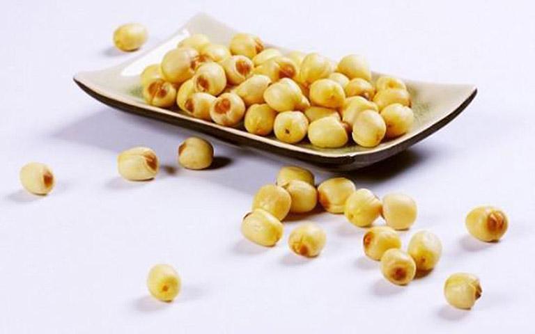 Thường xuyên ăn cháo hạt sen sẽ giúp hệ tiêu hóa hoạt động tốt hơn