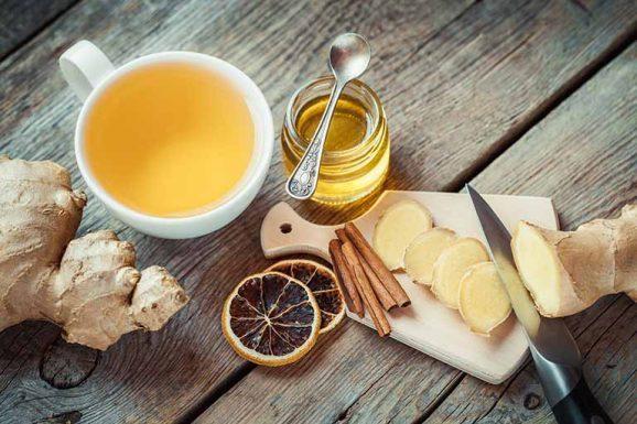 Nên uống nước gì khi bị đau dạ dày để cải thiện triệu chứng