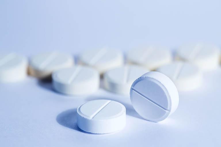 Nguyên nhân dẫn đến dị ứng Paracetamol
