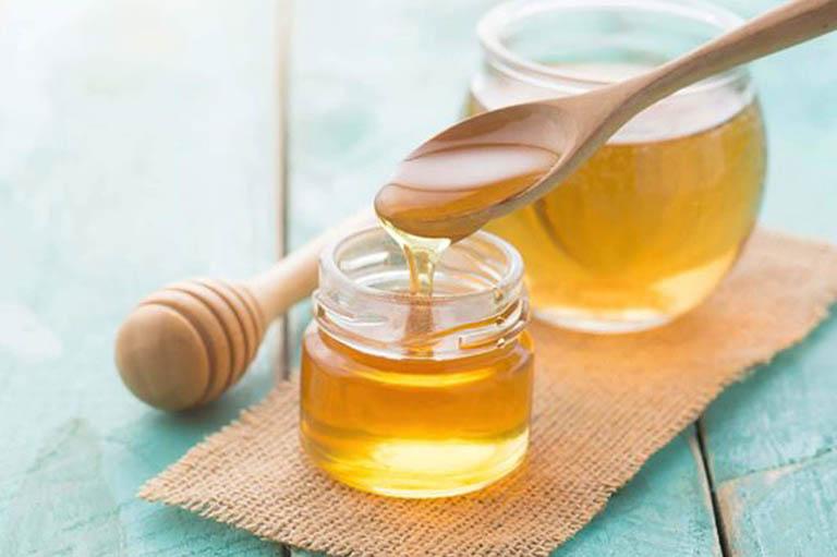 Cách điều trị ăn cá ngừ bị dị ứng bằng mật ong