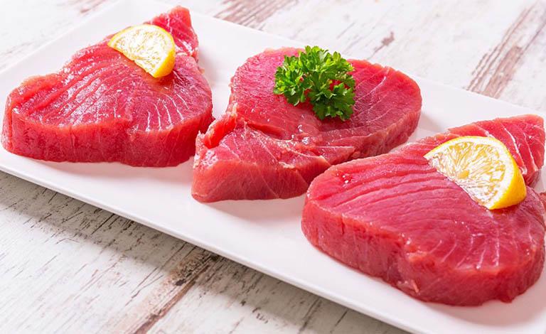 Dị ứng cá ngừ : Nguyên nhân và cách phòng tránh