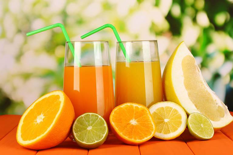 Tăng cường sức đề kháng và cải thiện hệ miễn dịch cho trẻ bằng cách bổ sung lượng vitamin cần thiết