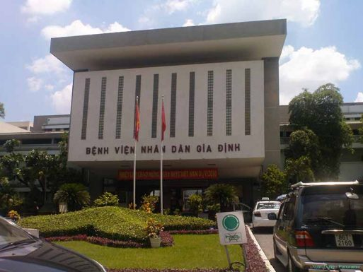 Nên đi khám dạ dày ở đâu tại thành phố Hồ Chí Minh