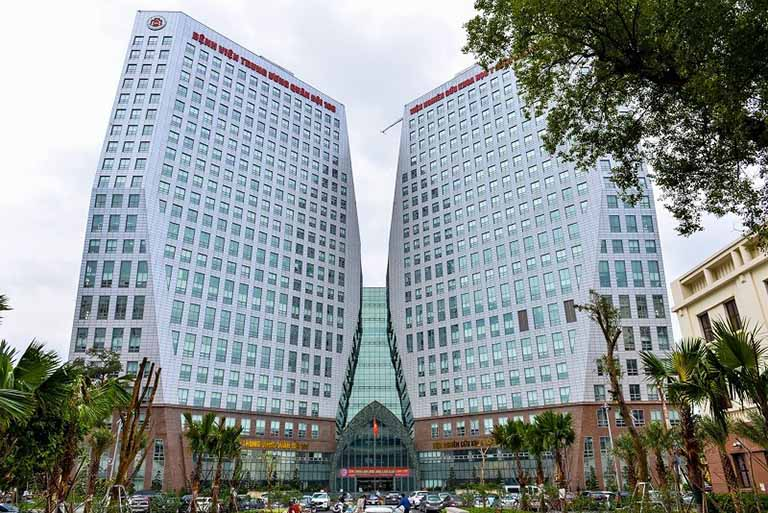 địa chỉ điều trị viêm da cơ địa tại Hà Nội