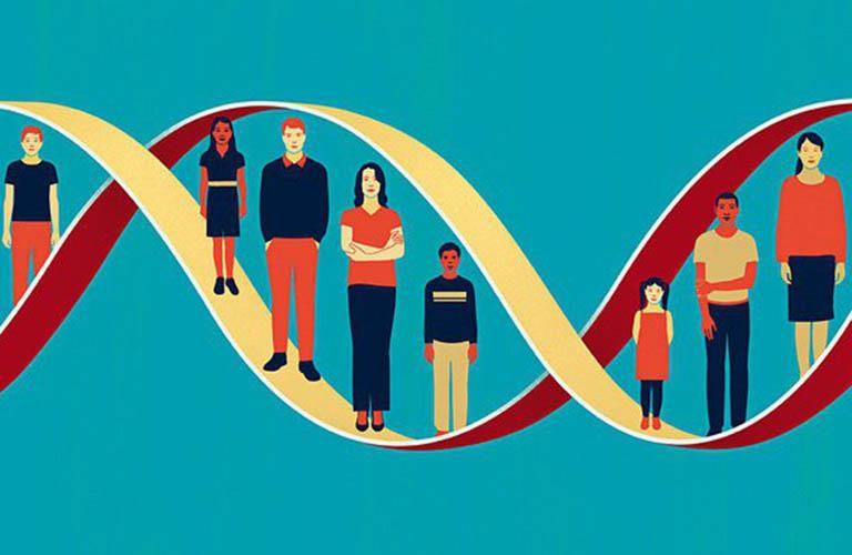 Cơ địa nhạy cảm và yếu tố di truyền