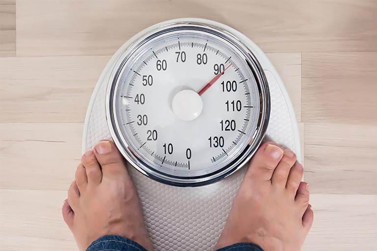 Thói quen vận động và cân nặng