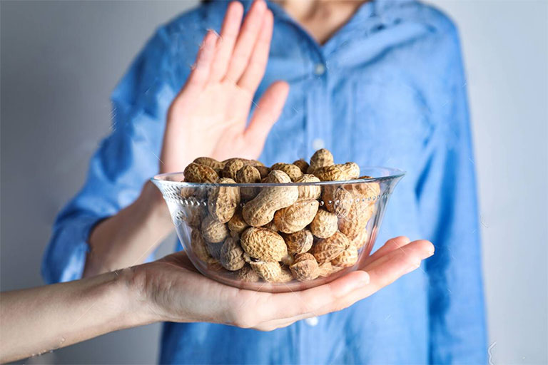 bệnh gút có ăn được đậu phộng không?