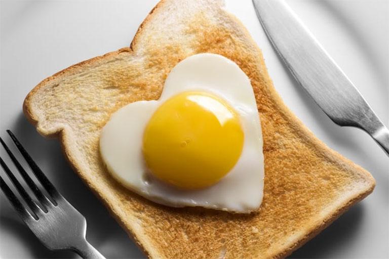 thành phần và lợi ích của trứng