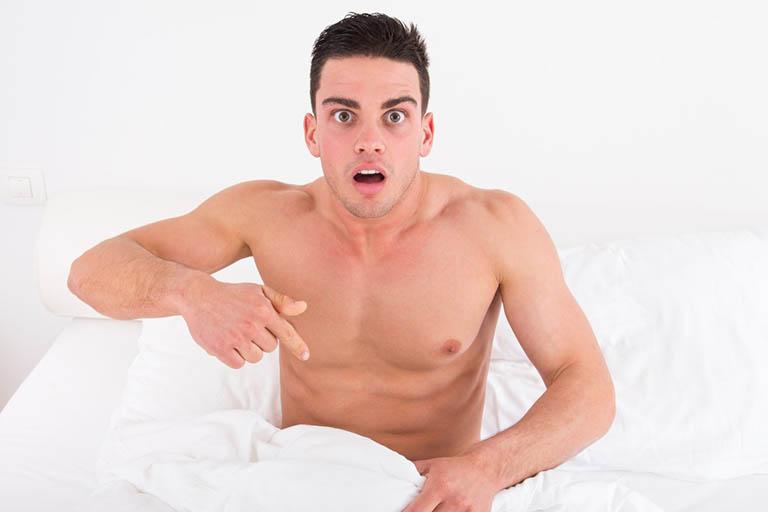 Cương cứng buổi sáng là bình thường hay bệnh lý?