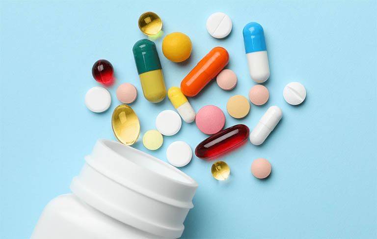 Điều trị bệnh dị ứng thời tiết bằng thuốc