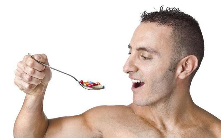 thực phẩm chức năng hỗ trợ sinh lý đàn ông