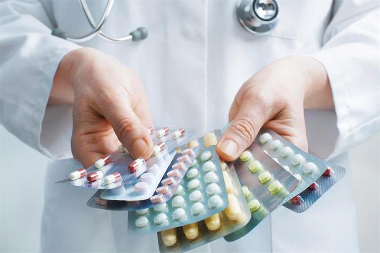 một số lưu ý khi sử dụng thực phẩm chức năng trị bệnh gout