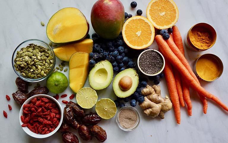 Người bị á sừng nên ăn gì và kiêng gì tốt cho bệnh?
