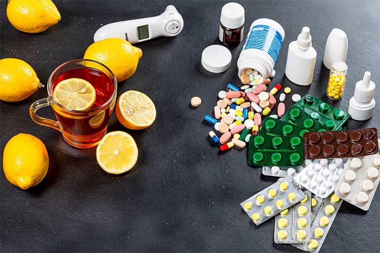 chữa bệnh viêm họng mãn tính bằng bài thuốc dân gian