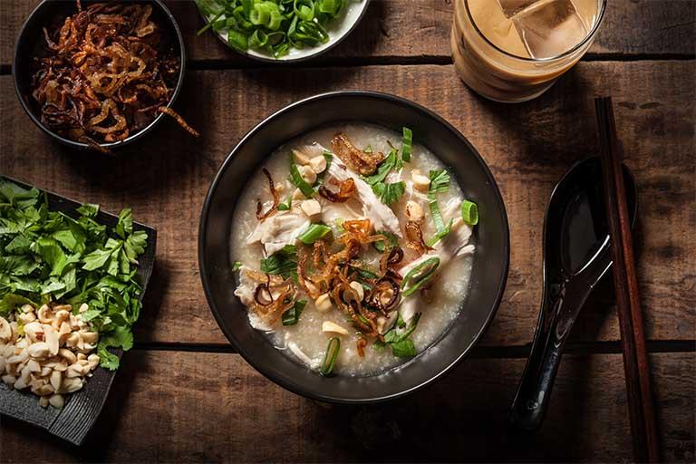 người bị đau dạ dày nên ăn thịt gà như thế nào?
