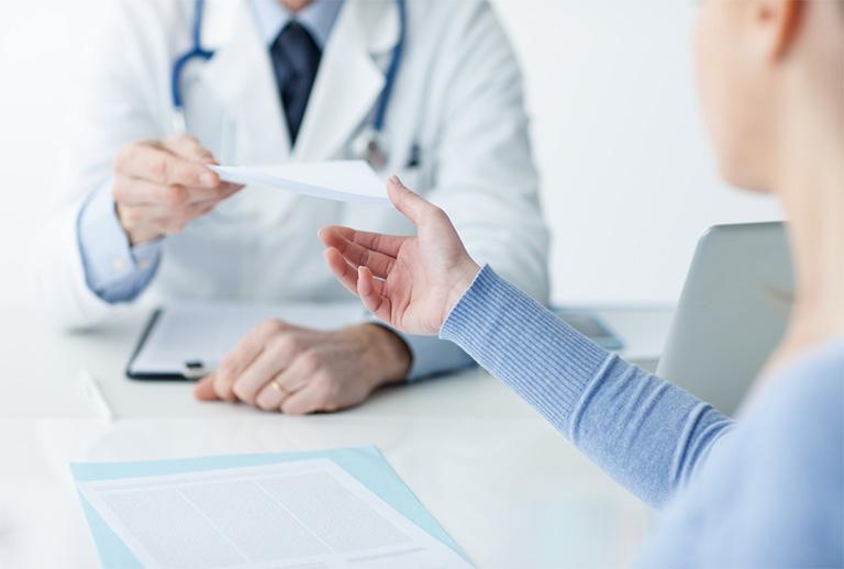 khi nào nên tìm gặp bác sĩ chuyên khoa?